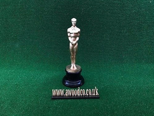 oscar award 3d print