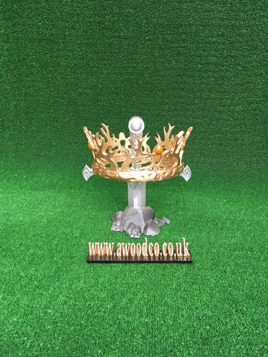 joffrey baratheon replica crown