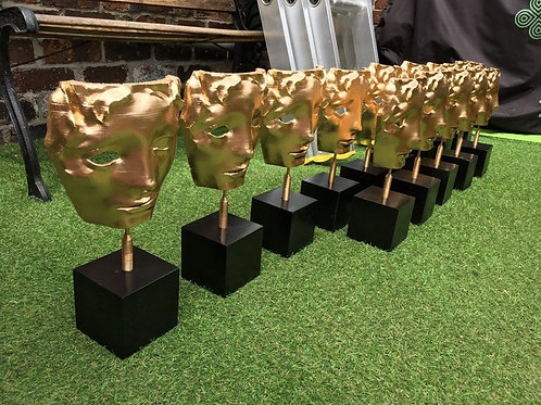 british film and television awards