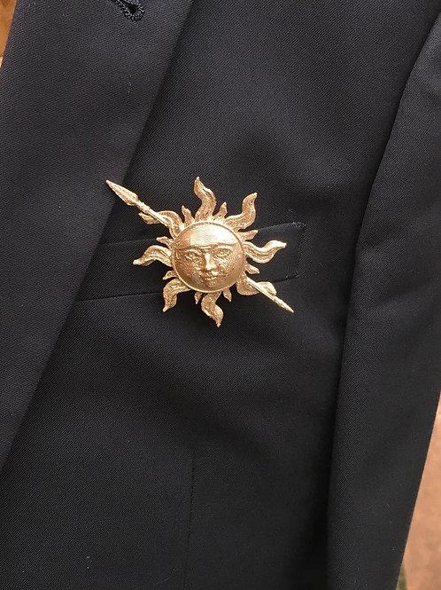 lapel pin badges