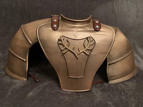 renly baratheon armor