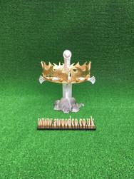 Robert Baratheon Crown