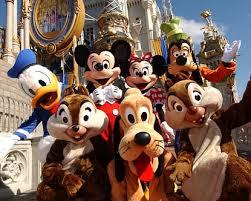 Skelly Disney Trip Part 1