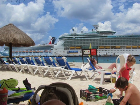Why Carnival Cruise Line For Your Family?