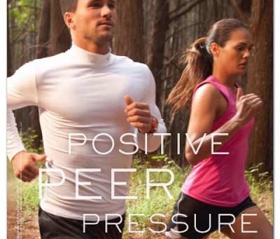 Peer Pressure, It Works!!! Week 6 Update!
