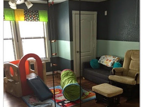 Playrooms On a Budget