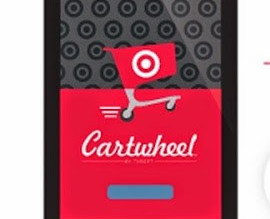 Don't Leave Money At The Table: How To Use The Target Cartwheel App