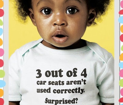 Car Seat Safety: A Matter of Life and Death