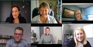 Keynote Industry Expert Virtual Talk