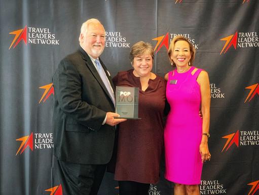 Top Agency Award
