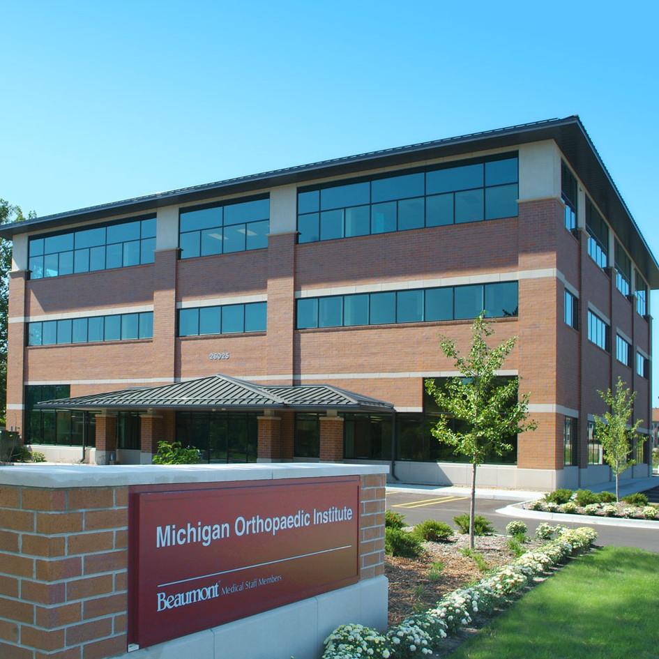 Michigan Orthopaedic Institute