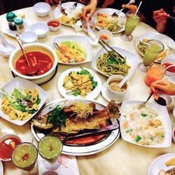 Restoran Haji Sharin Low Grand