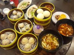 Qi Yuan Chuan Kwong Restaurant
