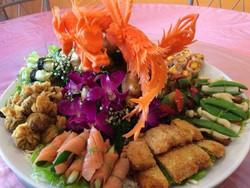 Jiu Jiu Fu Lamak Restaurant