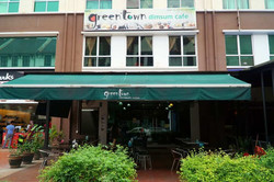 Greentown Dim Sum Cafe