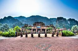 Lost World Of Tambun Main Entrance 3