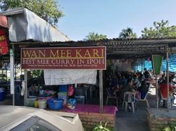 Wan Mee Kari