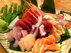 Mokuren Japanese Cuisine