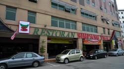 Restoran Simpang 3