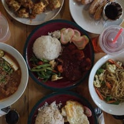 Nelli's Deli, Jalan Sultan yussuf Ipoh