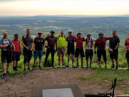 9 July, 5 Peaks Challenge, (Completed)(15,18)