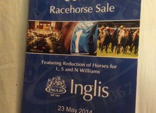 Melbourne Select Racehorse Sale