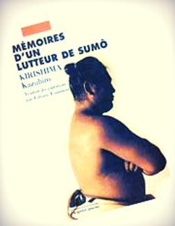 lutteur sumo