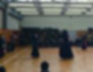 Pratiquer le Kendo au Japon à l'Université de Kyoto