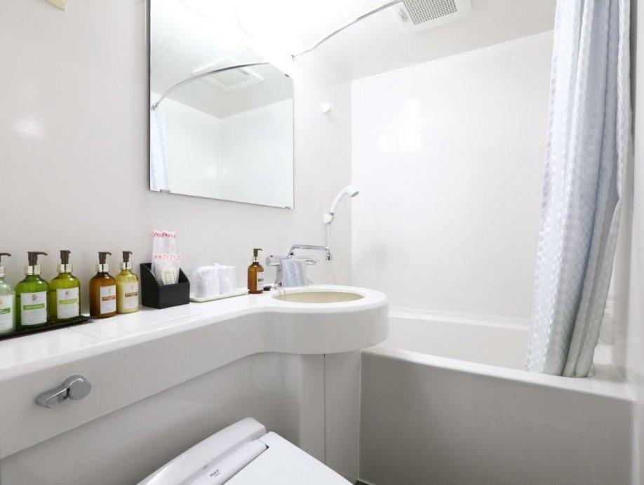 TOKYO salle de bains