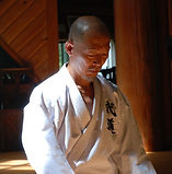 Aikido Akira Hino sensei