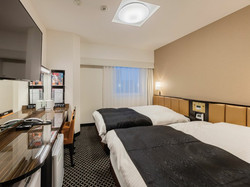 TOKYO chambres