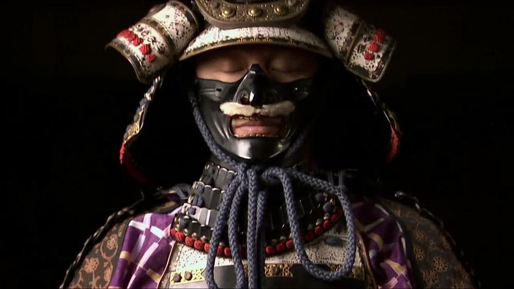 Yoroi armure Japon