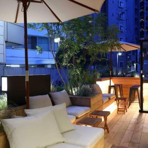 TOKYO hôtel