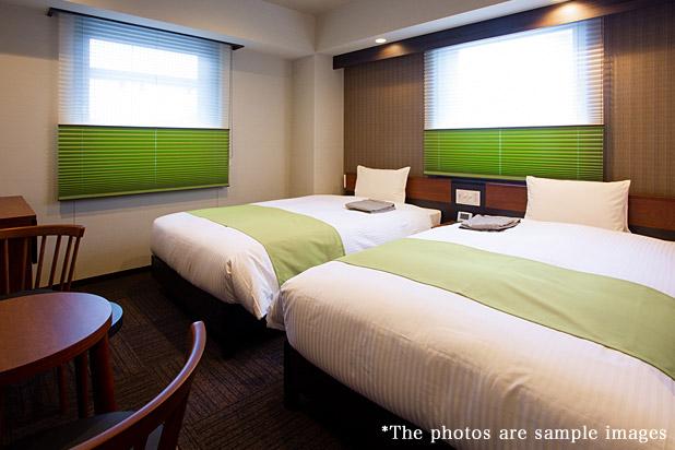 SHIZUOKA chambres