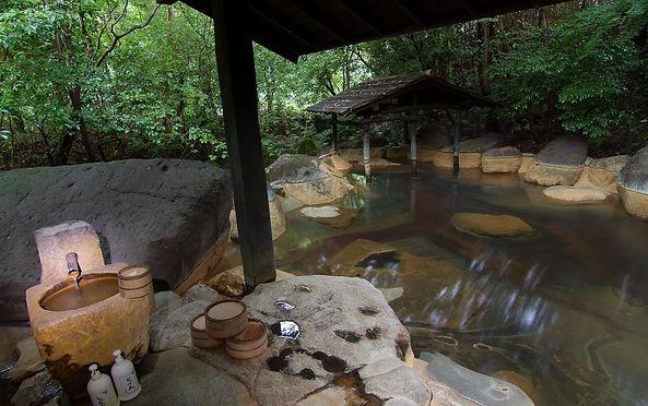 Japon Japan sento onsen bath japon eau bains publics