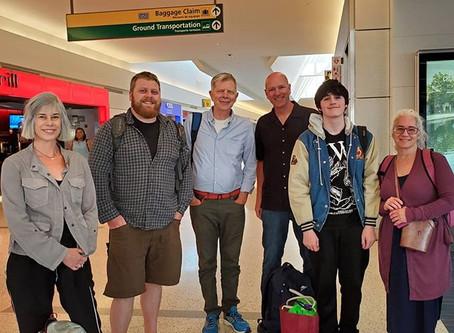 GoGlobalVT goes to Nepal and Bhutan