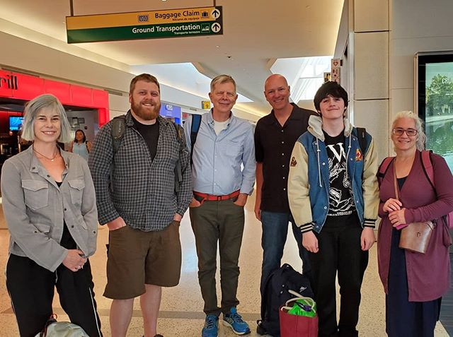 Educators from Vermont travel to partner schools in Nepal and Bhutan