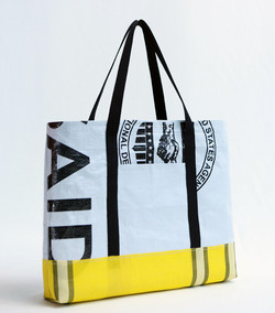 The Ayity Tote