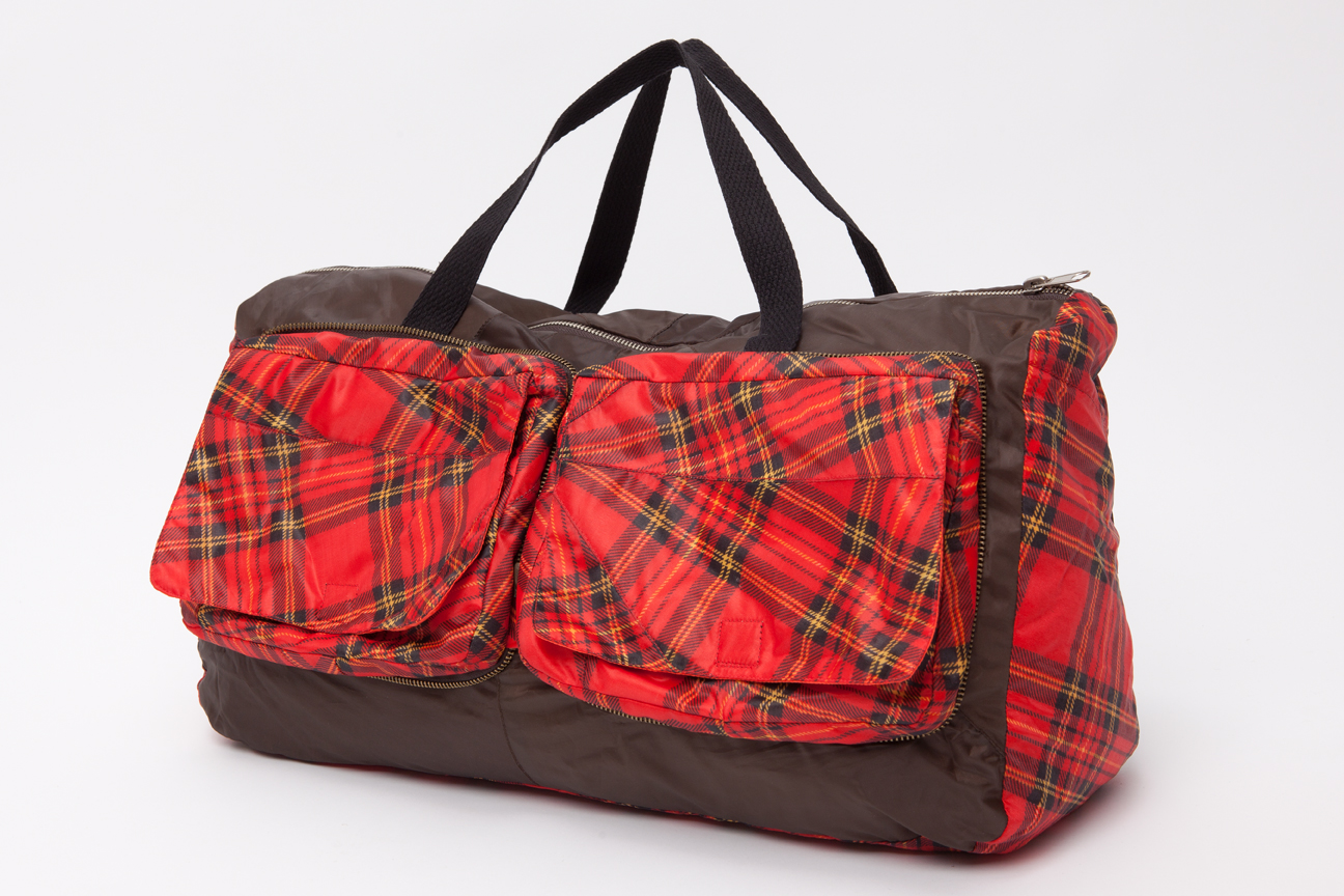 Erisna Travel Duffel
