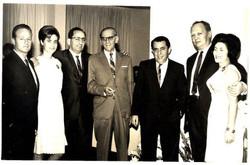 Fischlers, Kriel (Israel), Felman, Czarninski