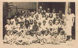 Mr. Joachim List's school in 1937.  I don't know if it was already called Colegio Internacional.jpg