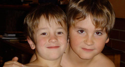Joel & Benjamin Shefer