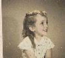 Myself when I was 3 or 4 years old -- Guayaquil