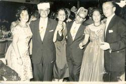 MAMI, ANNE Y GERARDO ANKER