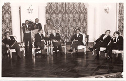 Ceremony at the President Palace in Quito.jpg