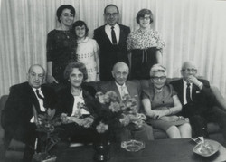 Back row, from left_ Miram, Eve, Eddy, and Susan Gumpel.jpg