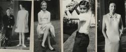 Jerry, Lynn and Dita Gimpel (nee Ginsberg)