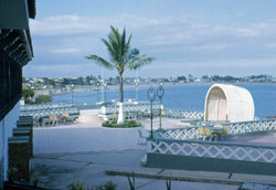 Hotel Humboldt -- 1966, Playas