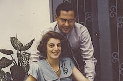 Ilse Grunewald (nee Koppel) and Heinz Grunewald -- ca.jpg