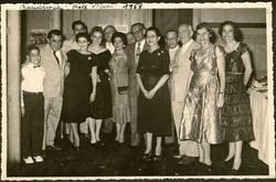 Rolf Stern Bar Mitzvah -- 1958, Guayaquil